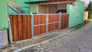Gartenfackel Aus Metall Selber Bauen Most Popular Videos