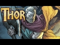 Unworthy Thor #4 | COMIC BOOK UNIVERSITY