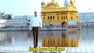 Rab Ne Bana Di Jodi Indonesian English Sad Full Hd