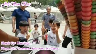 FMV Song Triplets Eating The Ice Cream