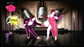 """[Just Dance 2] """"Mambo No. 5"""" by Lou Bega - HQ Choreography"""