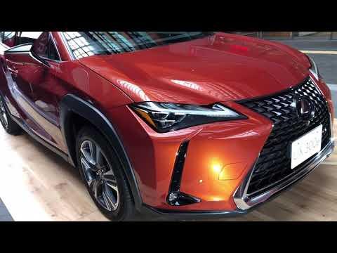 最新の電気自動車が一堂に勢揃い 動画で見るレクサス UX300e、日産アリア、ポルシェタイカンなど
