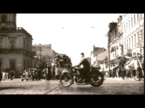 Chor Dana - Bez Sladu (1936)