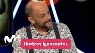 Ilustres Ignorantes: Lo Mejor De Javier Cansado | Movistar+