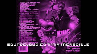 Chamillionaire ft. Famous - All I Got Is Pain (Chopped and Screwed)