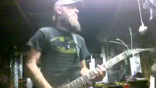 Mechanic God Creation - Arch Enemy Cover