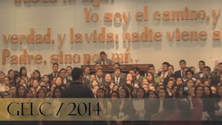 preview picture of video 'Yo se que una mañana / Convención de estudiantes 2014'