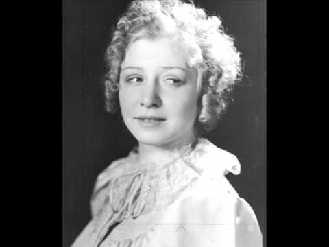 Jadwiga Andrzejewska - W niedzielę 1935 r.