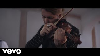 David Garrett   Bitter Sweet Symphony (Official Video)