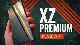 Sony XZ Premium Review: Clock Stopper | Kholo.pk