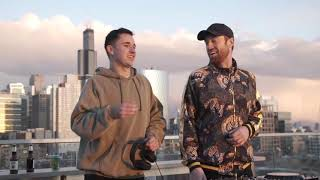 Gorgon City B2B John Summit - Live @ Chicago Rooftop 2020