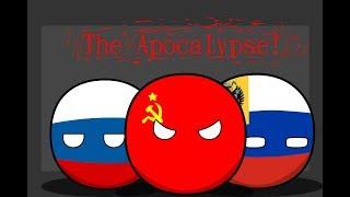 The apocalypse meme | feat Russian history