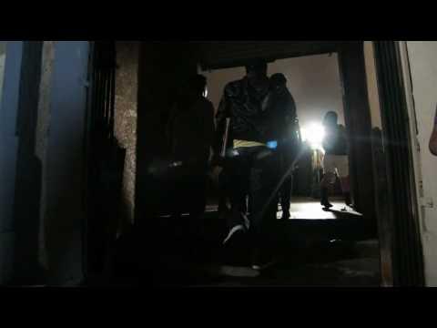 DJ HERO commercial w/ DJ-XTC