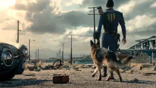 Fallout 4 The Wanderer Trailer Game6789 net