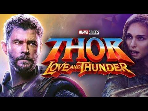 Thor Love and Thunder - Svelato un possibile dettaglio sulla Trama!