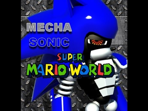 Sonic 3 Boss Remix