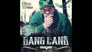 Chevy Woods - Shine (feat. Lola Monroe & Wiz Khalifa)(Gang Land)