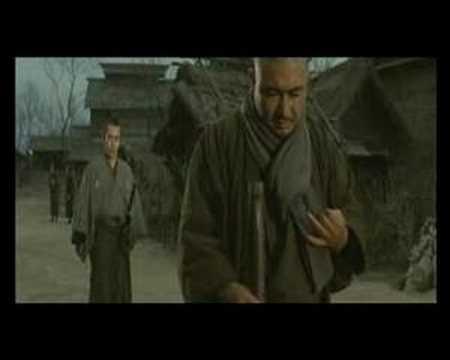 ºº Free Watch Zatoichi 20 - Zatoichi Meets Yojimbo