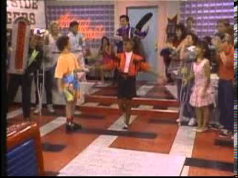 saved by the bell dancing to the max music edit