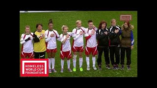 Oslo 2017 - Women's Plate 5th And 6th Place - Norway V Hungary