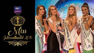 Miss Intercontinental 2016 Full Show