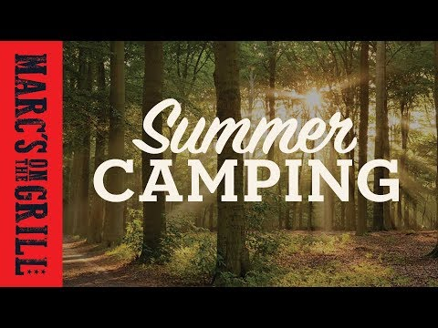 Coast2Coast Part 1: Summer Camping, great eats and spacing out at Kennedy