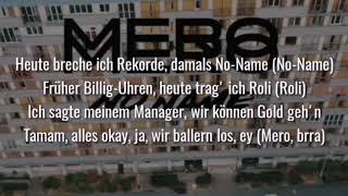 MERO   No Name (Official Video)