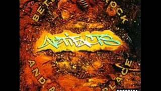 Artifacts- Dynamite Soul
