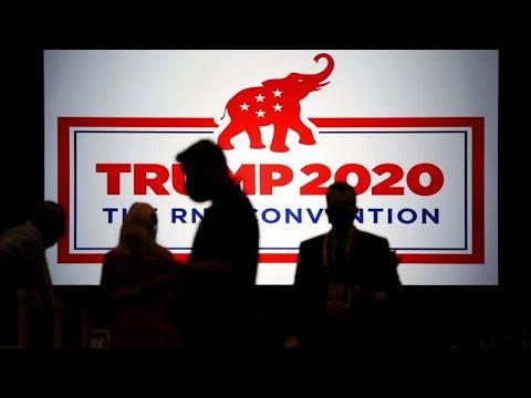 Εξασφάλισε και τυπικά το ρεπουμπλικανικό χρίσμα ο Ντόναλντ Τραμπ…
