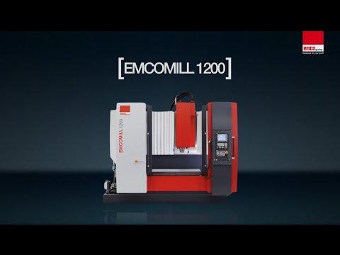 Emcomill 1200