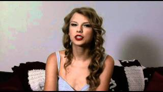 YouTube Presents Taylor Swift Q&A