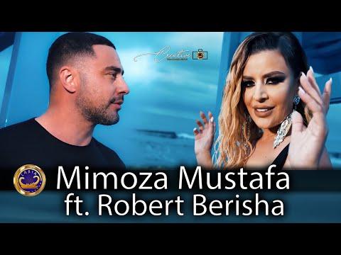 Mimoza Mustafa ft. Robert Berisha - Krejt i boj