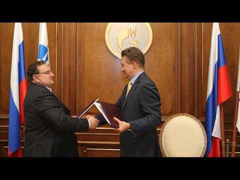 """Продление коллективного договора ООО """"Газпром добыча Надым"""""""