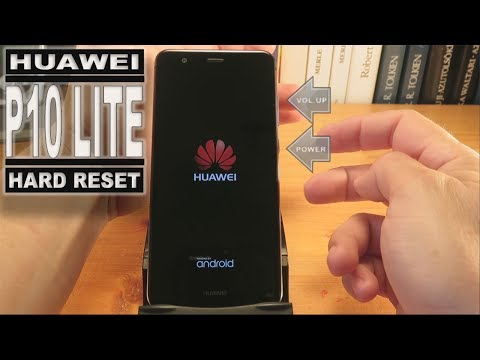 How To remove demo huawei Mate 20 pro Huawei Mate 20 Mate 10 P20