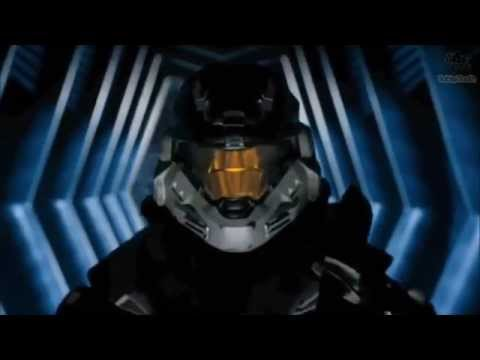 Halo Reach Music Video - Battle Scars
