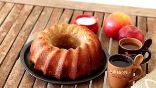 מתכון לעוגת תפוחים