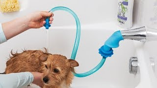 Rinseroo | Slip-On Shower Attachment Hose
