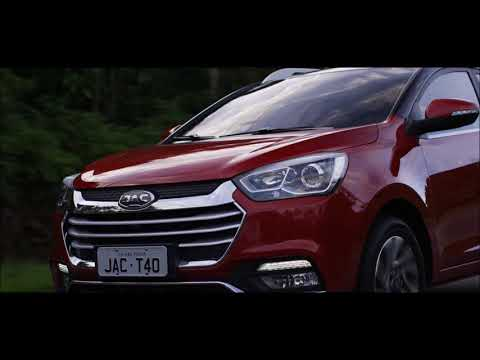 Novo JAC T40 CVT Automático: preço, consumo, detalhes - www.car.blog.br