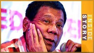 Has Rodrigo Duterte delivered on his promises? | Inside Story