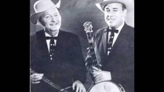 Flatt & Scruggs - Get In Line Brothers (1951)