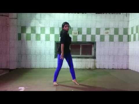 Kala Chasma choreographed by Kiran Gupta