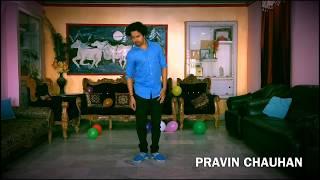 Dhadak   Title Track   Ishaan & Janhvi   Ajay Gogavale & Shreya Ghoshal Dance Cover Pravin Chauhan