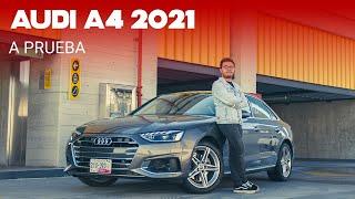 Audi A4 2021, a prueba: eficiencia y calidad premium a precio tentador