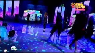 """t.A.T.u. """"ZACHEM YA"""" 2013 live on russian channel"""