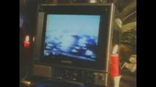 Afrika Bambaataa Ft John Lydon - World Destruction [GhOsT^]