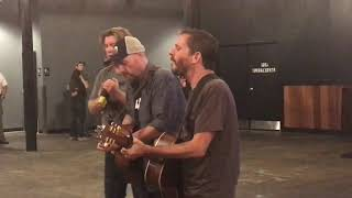 Toad the Wet Sprocket - VIP Acoustic Set - Nanci, Fall Down, All I Want (Columbia, SC Sept. 19, 2018