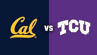 Cal vs. TCU | 2018 Cheez-It Bowl Highlights