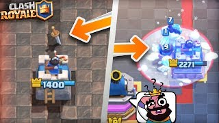 10 Clash Royale Game Concepts That MAKE NO SENSE (Part 3)