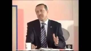 Erdoğan'ın eşcinsel evlilik hakkındaki düşünceleri