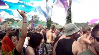 preview picture of video 'OZORA 2010  tristan'